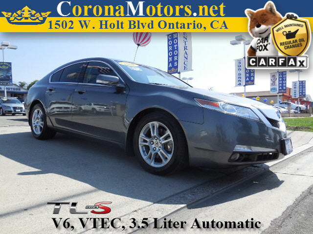2009 Acura TL Grigio Metallic 4-Wheel Disc Brakes 5-Speed AT AC AT ABS Adjustable Steerin